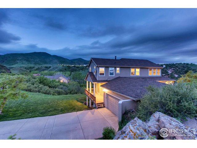 13095 W Mustang Way, Littleton, CO 80127 (MLS #887023) :: 8z Real Estate