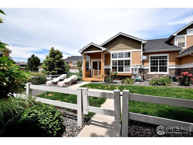 242 Habitat Cir, Windsor, CO 80550 (MLS #887070) :: Colorado Home Finder Realty