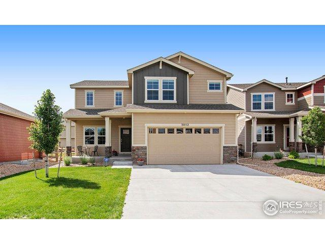 3052 Zodiac Ct, Loveland, CO 80537 (MLS #887072) :: Windermere Real Estate