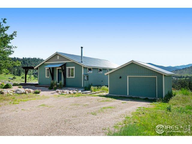 151 Wolf Dr, Drake, CO 80515 (MLS #887081) :: 8z Real Estate