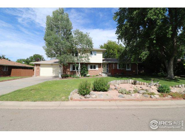 2448 51st Ave, Greeley, CO 80634 (#887096) :: HomePopper