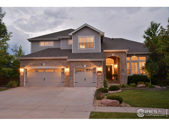 14071 Quail Ridge Dr, Broomfield, CO 80020 (MLS #887110) :: 8z Real Estate