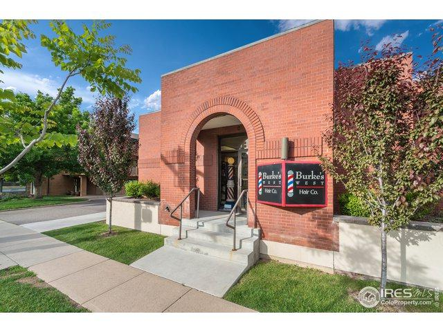 2400 Broadway St C, Boulder, CO 80304 (MLS #887128) :: Colorado Home Finder Realty