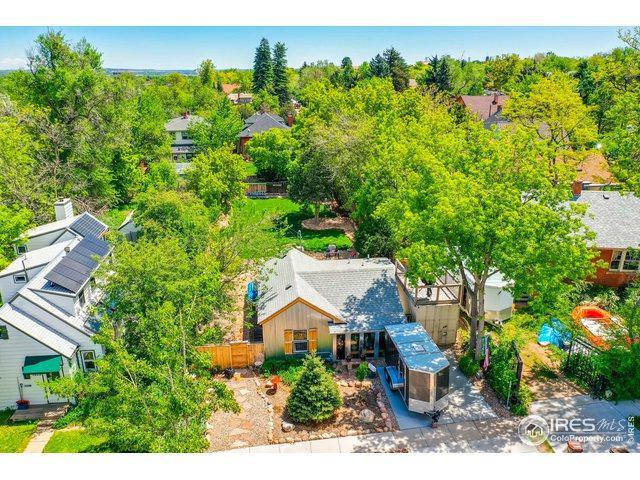 1516 8th St, Boulder, CO 80302 (#887136) :: HomePopper