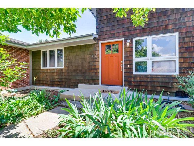 370 Seminole Dr, Boulder, CO 80303 (MLS #887144) :: Kittle Real Estate
