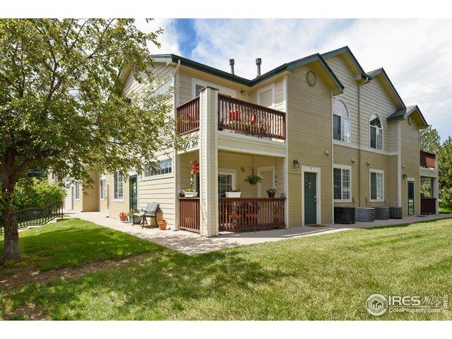 3002 W Elizabeth St B, Fort Collins, CO 80521 (MLS #887158) :: Hub Real Estate