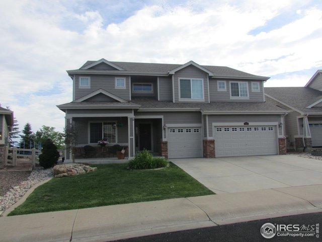 3266 Sedgwick Cir, Loveland, CO 80538 (MLS #887162) :: 8z Real Estate
