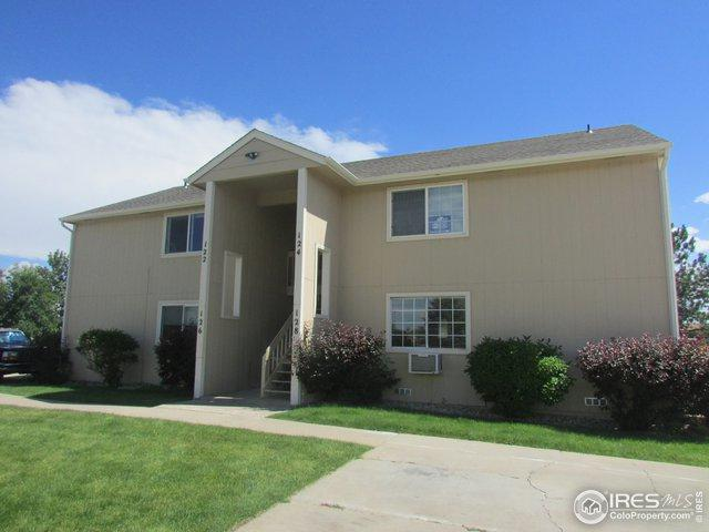 124 W 47th Pl, Loveland, CO 80538 (MLS #887164) :: J2 Real Estate Group at Remax Alliance