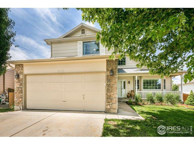 5437 Bear Ln, Frederick, CO 80504 (MLS #887167) :: 8z Real Estate