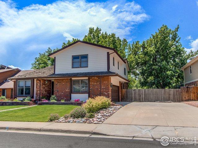 62 E 14th Pl, Broomfield, CO 80020 (MLS #887177) :: 8z Real Estate