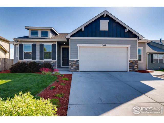 347 Linden Oaks Dr, Ault, CO 80610 (MLS #887181) :: 8z Real Estate
