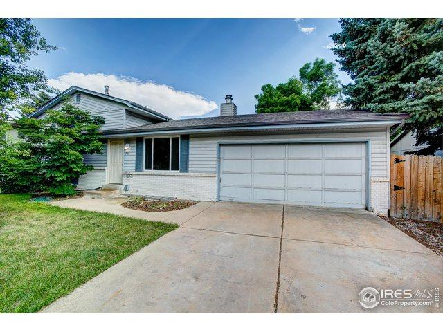 725 Winchester Dr, Fort Collins, CO 80526 (MLS #887201) :: Downtown Real Estate Partners