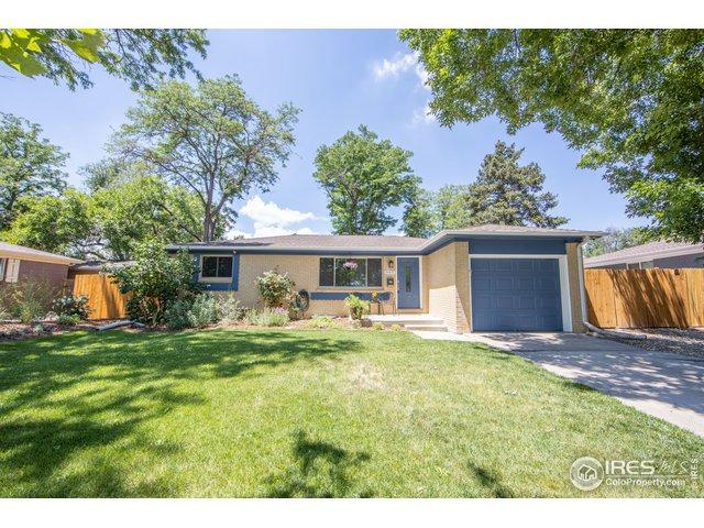 965 Laurel St, Broomfield, CO 80020 (MLS #887226) :: 8z Real Estate