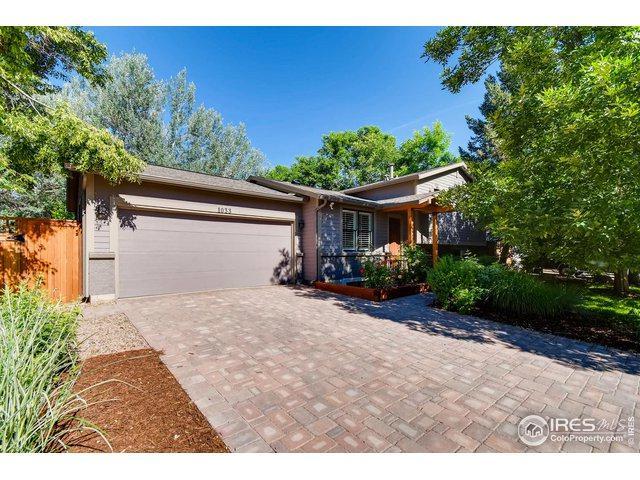 1033 Adams Ave, Louisville, CO 80027 (MLS #887241) :: Windermere Real Estate