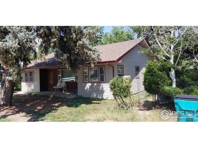 514 N Shields St, Fort Collins, CO 80521 (MLS #887256) :: 8z Real Estate