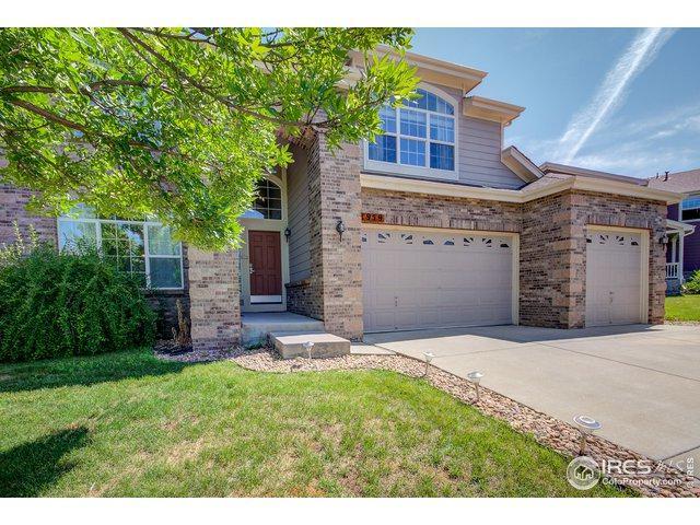 1959 Tamarak Way, Erie, CO 80516 (MLS #887257) :: Kittle Real Estate