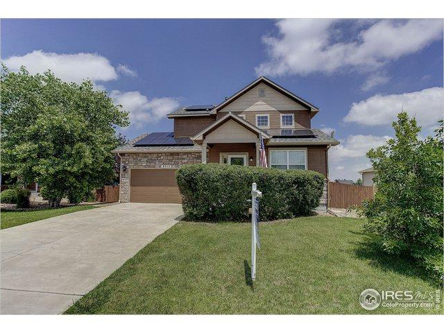 8213 Raspberry Dr, Frederick, CO 80504 (MLS #887281) :: 8z Real Estate