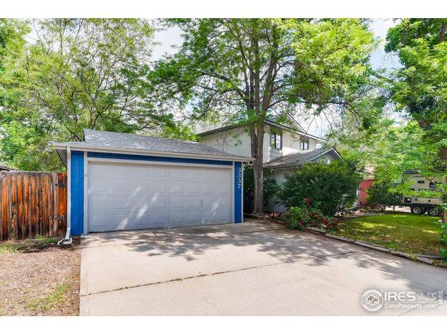 3337 Liverpool St, Fort Collins, CO 80526 (MLS #887282) :: Hub Real Estate