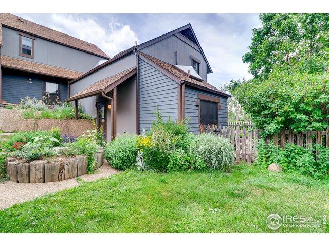 3537 Smuggler Way, Boulder, CO 80305 (MLS #887286) :: 8z Real Estate