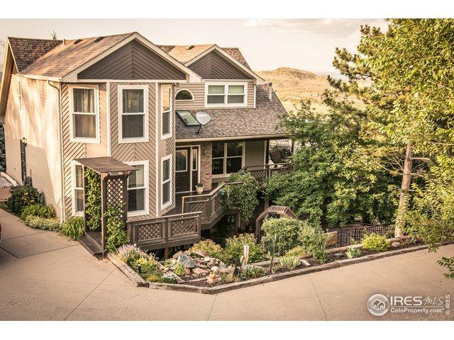 6012 Blue Spruce Dr, Bellvue, CO 80512 (MLS #887287) :: 8z Real Estate