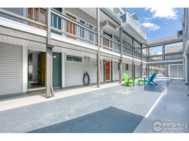 2201 Pearl St #103, Boulder, CO 80302 (MLS #887295) :: Windermere Real Estate