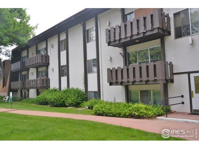 1315 Kirkwood Dr #802, Fort Collins, CO 80525 (MLS #887305) :: 8z Real Estate