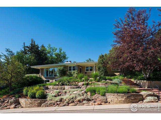 1340 Bluebell Ave, Boulder, CO 80302 (MLS #887338) :: Kittle Real Estate