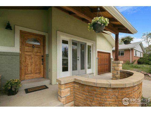 897 Ithaca Dr, Boulder, CO 80305 (MLS #887339) :: 8z Real Estate