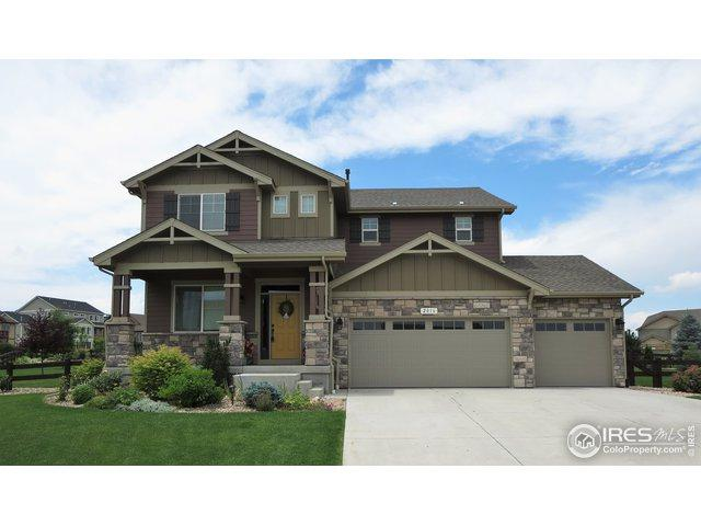 2016 Searay Ct, Windsor, CO 80550 (MLS #887342) :: 8z Real Estate