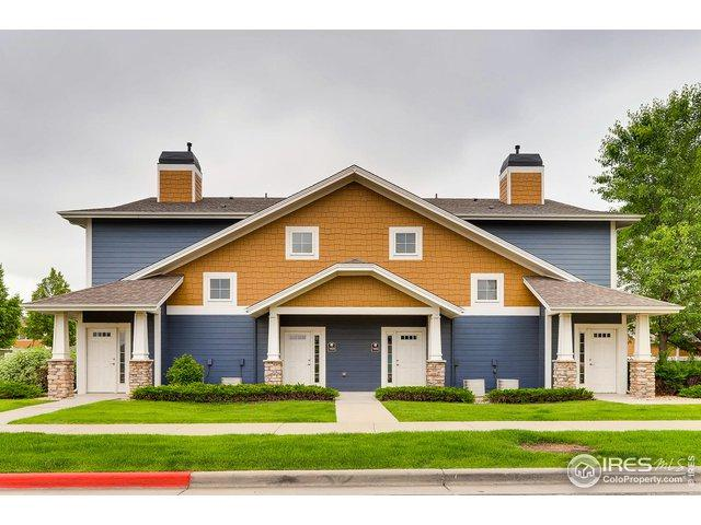 2126 Owens Ave #203, Fort Collins, CO 80528 (MLS #887349) :: Hub Real Estate