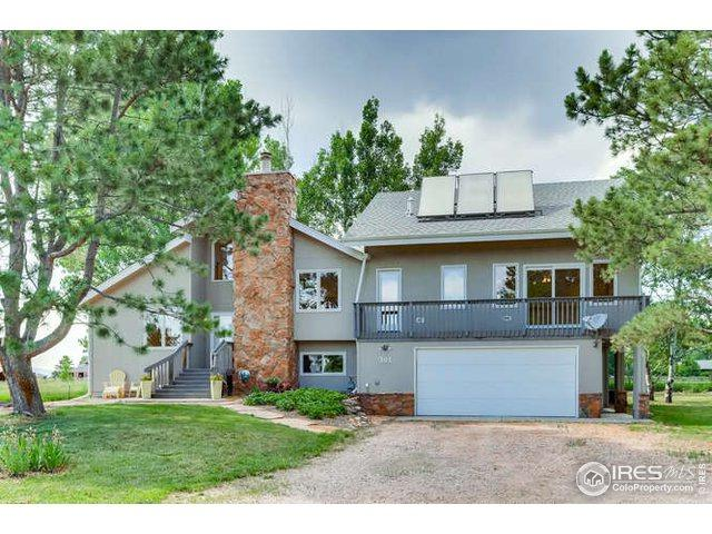 301 Ridgewood Ct, Fort Collins, CO 80524 (MLS #887378) :: 8z Real Estate