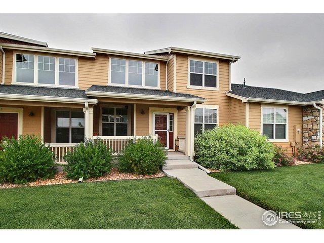 6914 W 3rd St #2, Greeley, CO 80634 (MLS #887383) :: Windermere Real Estate
