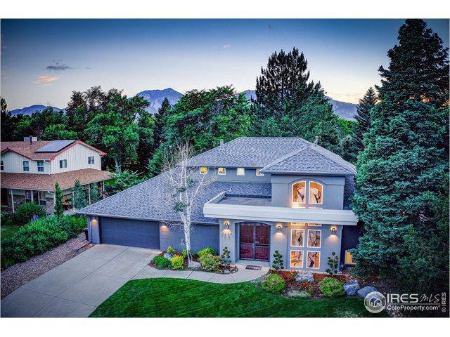 5220 Laurel Ave, Boulder, CO 80303 (MLS #887388) :: Kittle Real Estate