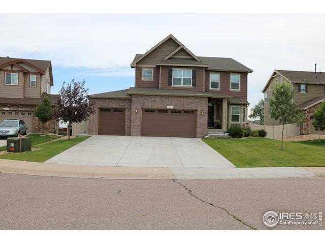 2010 80th Ave Ct, Greeley, CO 80634 (#887397) :: The Griffith Home Team