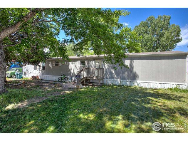 701 Kimberly Dr, Fort Collins, CO 80524 (#887413) :: The Griffith Home Team