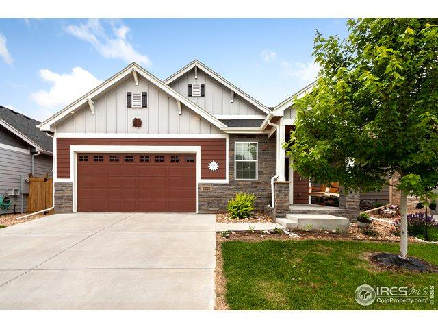 2221 Friar Tuck Ct, Fort Collins, CO 80524 (MLS #887420) :: J2 Real Estate Group at Remax Alliance