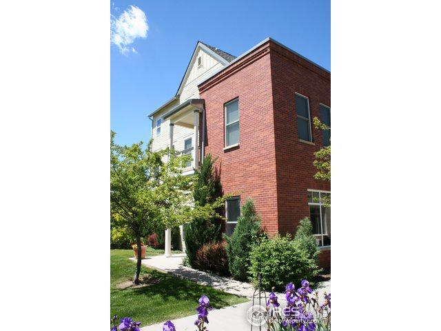 405 Mason Ct #218, Fort Collins, CO 80524 (MLS #887423) :: Hub Real Estate