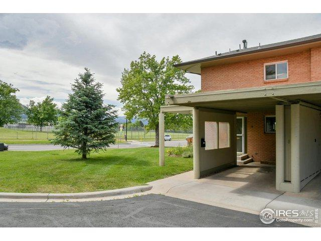1540 Chambers Dr #41, Boulder, CO 80305 (MLS #887430) :: 8z Real Estate