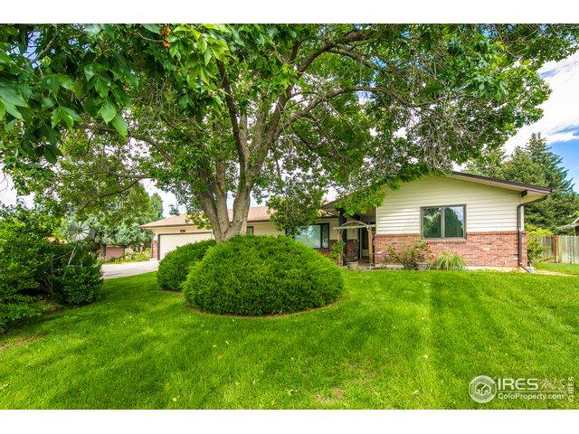 238 41st Ave, Greeley, CO 80634 (MLS #887432) :: Kittle Real Estate