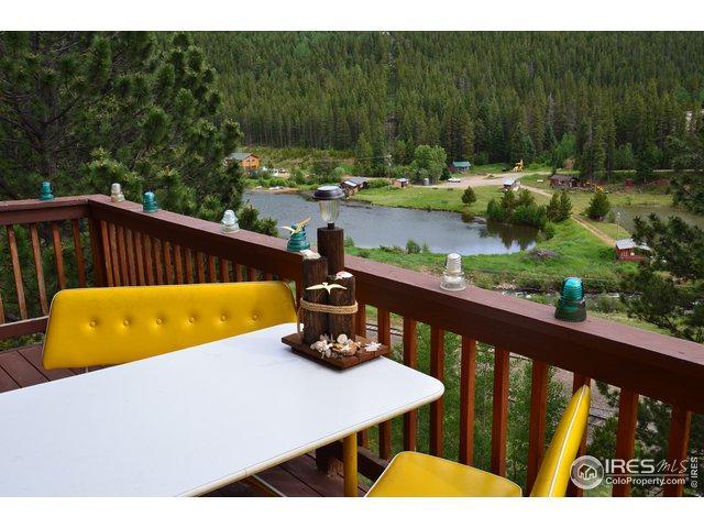 244 Assay Office Rd, Rollinsville, CO 80474 (MLS #887433) :: 8z Real Estate