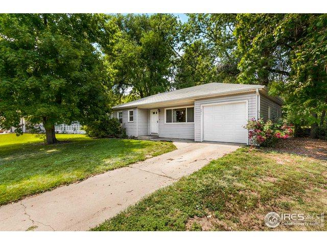 2411 14th Ave Ct, Greeley, CO 80631 (MLS #887444) :: Kittle Real Estate