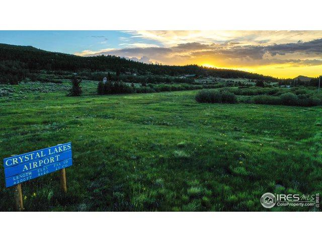 105 Navajo Rd, Red Feather Lakes, CO 80545 (MLS #887448) :: 8z Real Estate