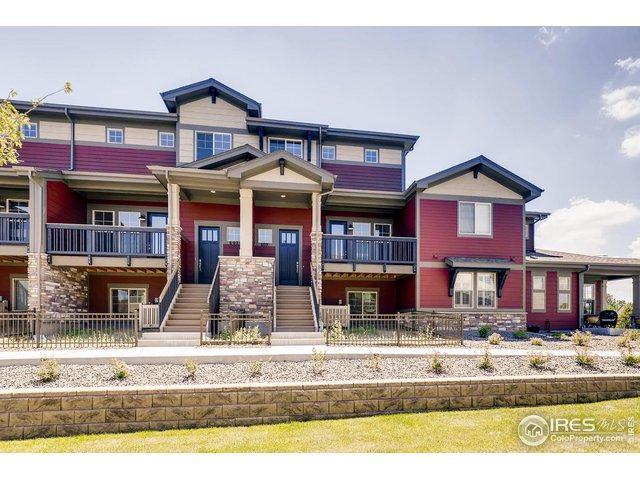 609 Brennan Cir, Erie, CO 80516 (#887463) :: The Griffith Home Team