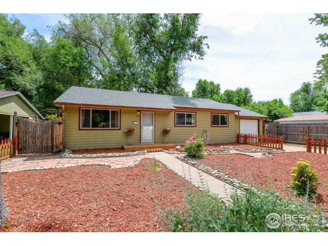 202 Columbine Ct, Fort Collins, CO 80521 (MLS #887465) :: 8z Real Estate