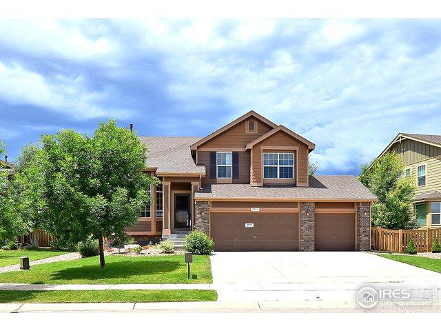 5393 Carriage Hill Ct, Timnath, CO 80547 (MLS #887486) :: Hub Real Estate