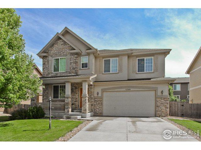 6300 Union Ave, Firestone, CO 80504 (MLS #887497) :: 8z Real Estate