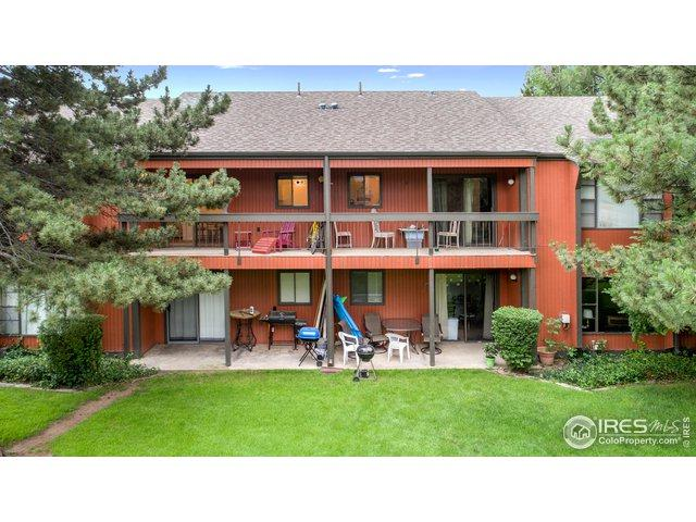 1625 W Elizabeth St K-3, Fort Collins, CO 80521 (MLS #887498) :: Hub Real Estate