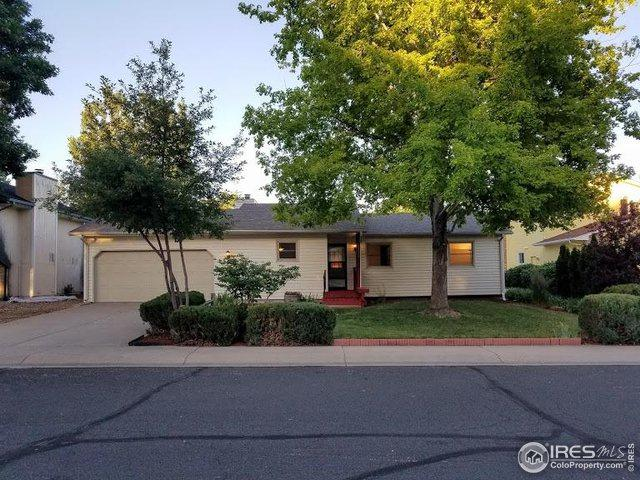 1528 44th Ave Ct, Greeley, CO 80634 (#887504) :: The Peak Properties Group