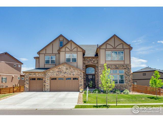 32 Sunshine Cir, Erie, CO 80516 (MLS #887506) :: 8z Real Estate