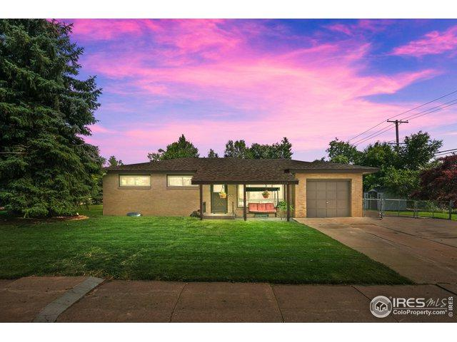 1135 26th St, Greeley, CO 80631 (#887510) :: HomePopper